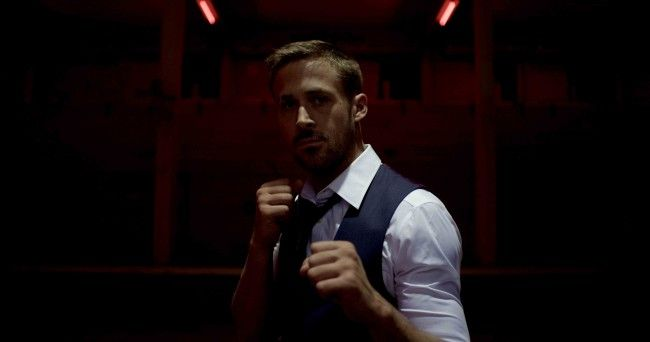 God may forgive, but Ryan Gosling doesn't.
