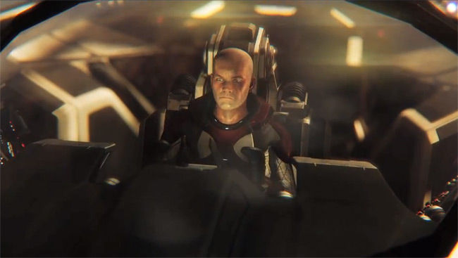 'Star Citizen's Economy: A Few Words From Chris Roberts (VIDEO)