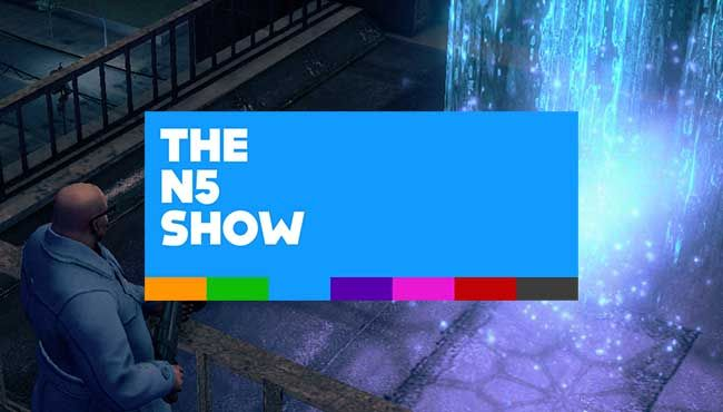 The N5 Show: Week #34, 2013 – 'Blue Jasmine'! 'Guncraft'! 'Saints Row IV'!