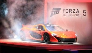 Get Ready for Forza Motorsport 5 November 22nd!