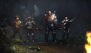 Happy Hunting with Evolve in the New Trailer