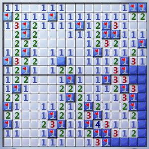 This Is The Only Minesweeper Article You Will Ever Need To