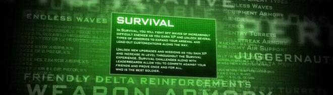 Modern Warfare 3 Survival Mode Strategy   FleshEatingZipper