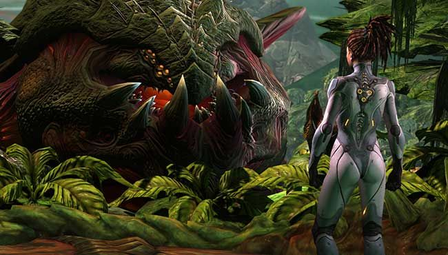 Starcraft 2 Heart Of The Swarm Pc Campaign Review Falling Out Of Love With Blades Flesheatingzipper Carbot sc2 co op zagara and karax void launch by countrygump on deviantart. swarm pc campaign review falling