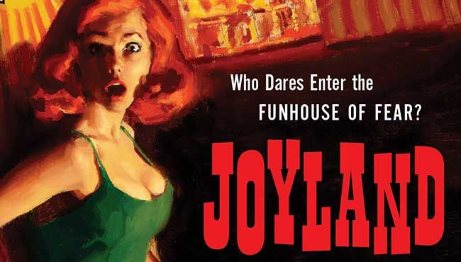 Stephen King's 'Joyland' Review: The Carny 'Wonder Years